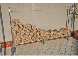 Stojany na palivové dřevo – Limes