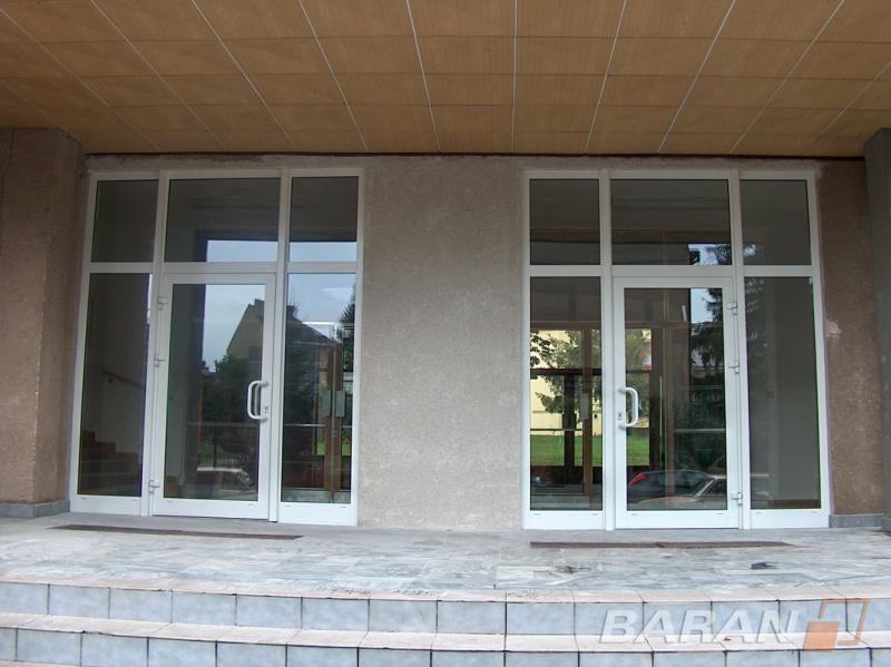 Výroba plastových oken Opava