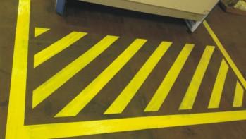 odolný podlahový nátěr Prostějov