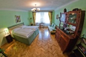 Příjemné a klidné ubytování v soukromí, romantický penzion Mikulov