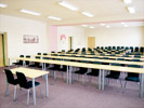 školící prostory Kurdějov
