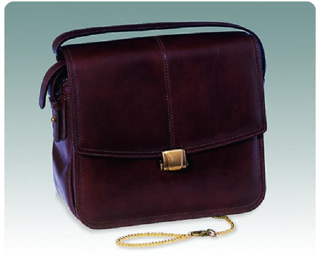 Bezpečnostní kabelka pro ženy Speciál KB, zavazadla pro přenos cenností