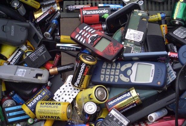 Výkup elektroodpadu, elektrošrotu a kabelů - výhodné ceny