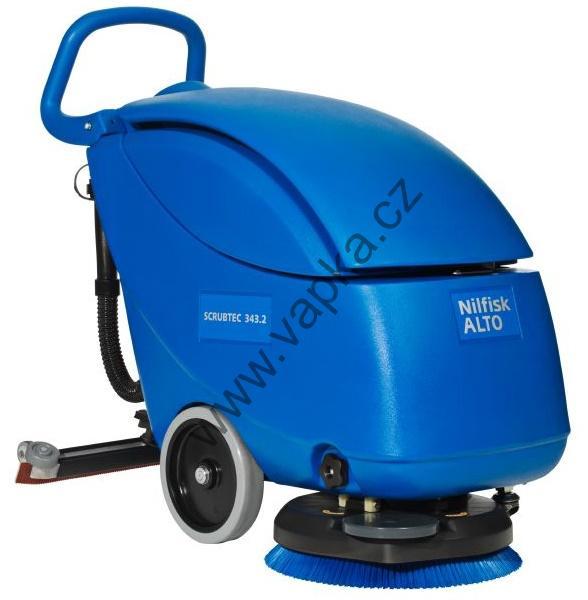 Profesionální čistící technika Nilfisk  Opava