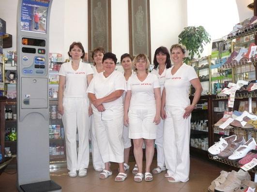 lékárna Prostějov