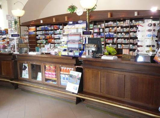 léky na předpis Prostějov