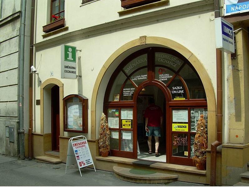 Olomouc, Švédská 10