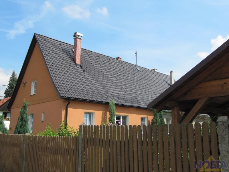 Stavba a rekonstrukce střech, střešní krytiny Kopřivnice, Opava