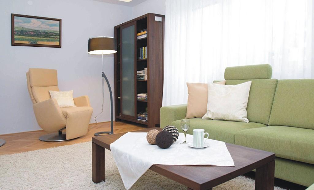 Příprava bytu k prodeji Olomouc