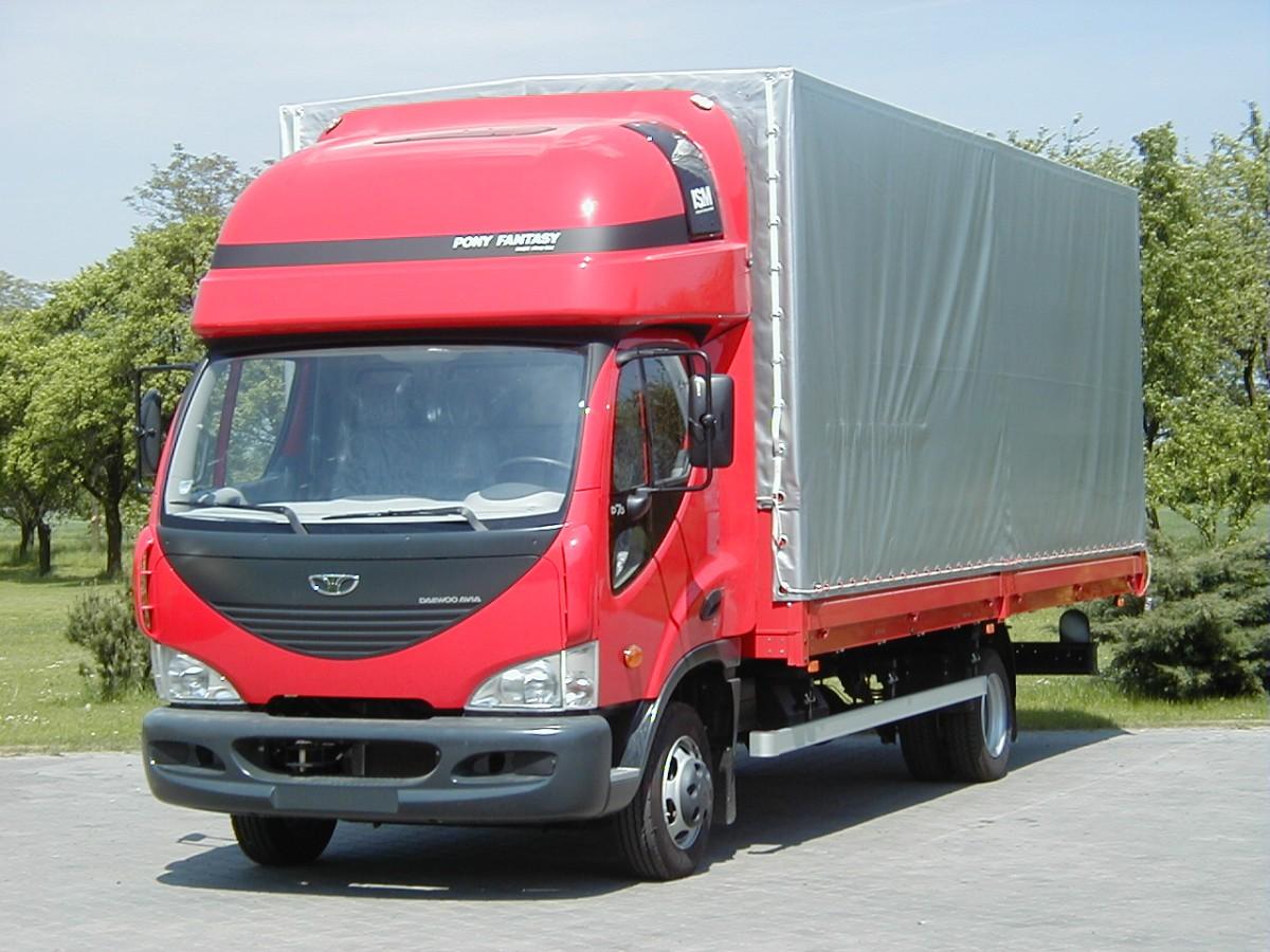 Herstellung und Verkauf von Schlafkabinen, Schlafaufbauten Adapt, Street roadster, die Tschechische Republik