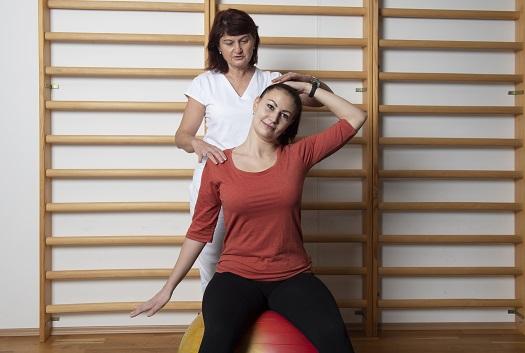 Léčebné pobyty na klouby - lázně pro pohybové ústrojí
