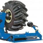 Nákladní zouvačky pneumatik Praha