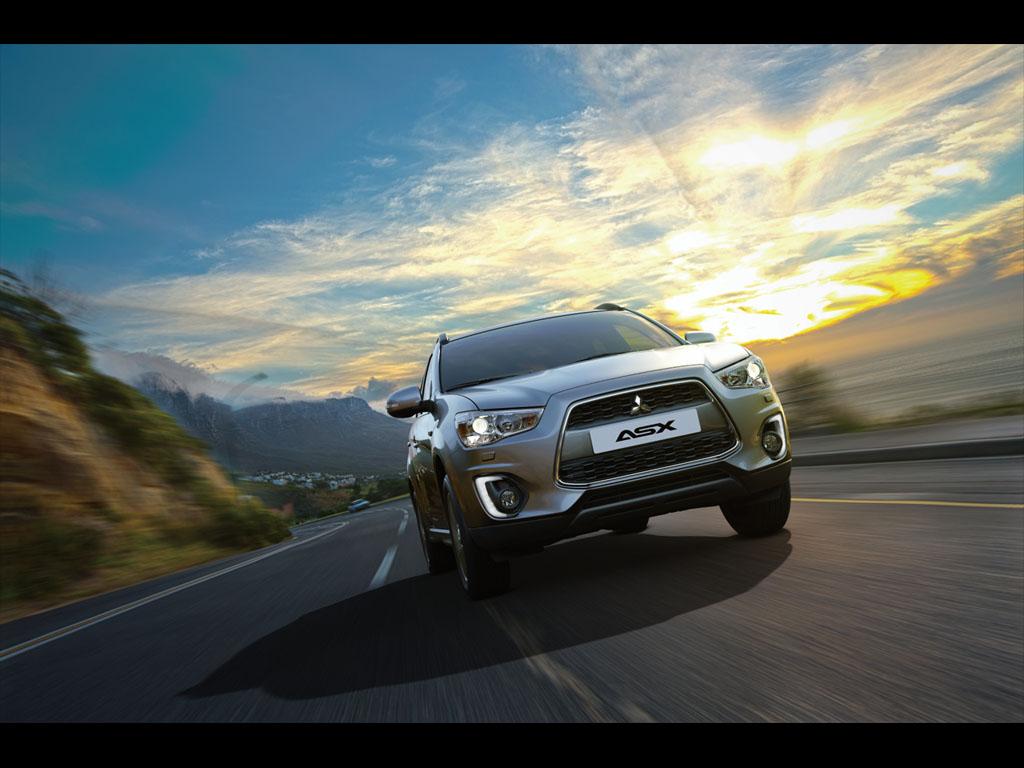 Bestseller Mitsubishi ASX za super cenu se zárukou kvality