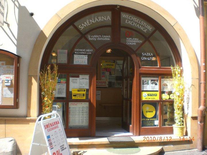Směnárna, výkup a výměna měn, peněz do zahraničí Olomouc, Česká Lípa