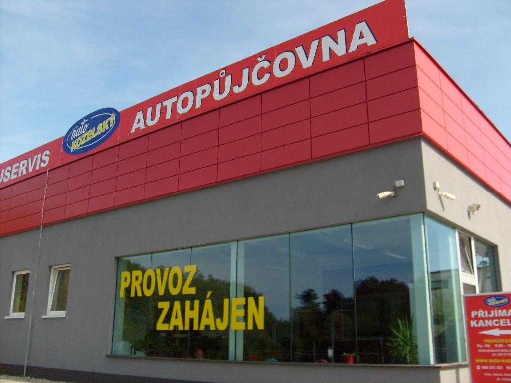 Výměna brzd - akce Ostrava
