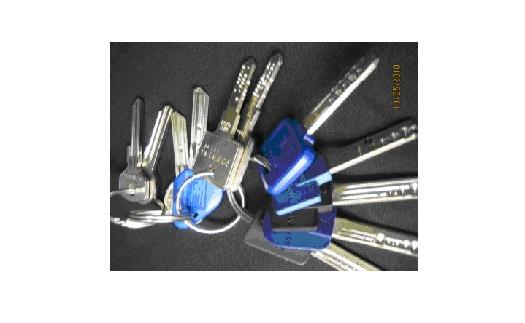 Výroba klíčů a autoklíčů - kvalitní klíčové systémy a zámečnická výroba