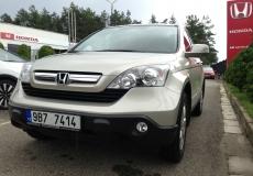 prodej ojetých automobilů Brno