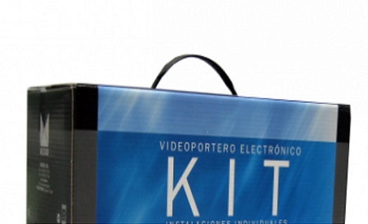 Elektronický vrátný a videovrátný, kontrola vstupu osob