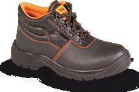 Prodej bezpečnostní obuvi Jihomoravský kraj