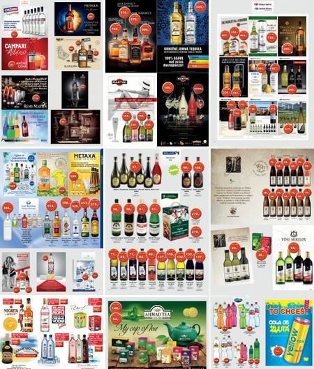 Alkoholické nápoje bez obav z oslepnutí a metanolu