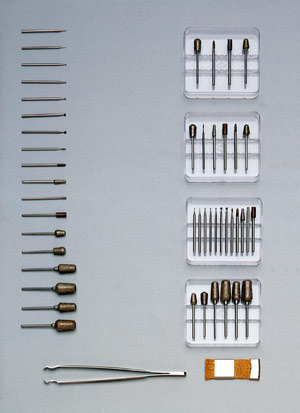 Zařízení a nástroje pro pedikúru|Brno