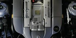 Servis vozů Mercedes-Benz Brno
