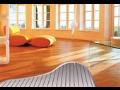 Podlahové vytápění Břeclav