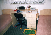 zakázková výroba interiérového nábytku Břeclav