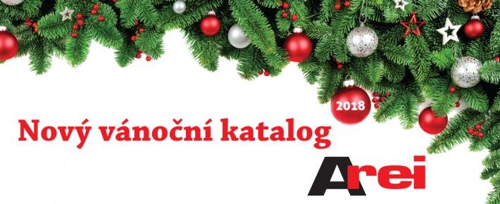 Reklamní předměty i dárkové sady pro Vánoce 2018 -