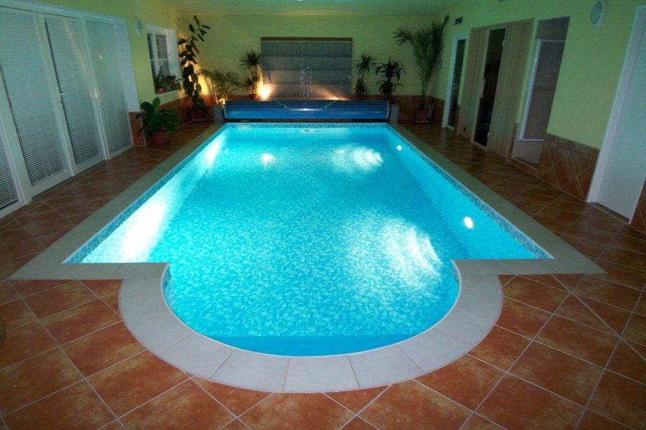 bazénové tvarovky