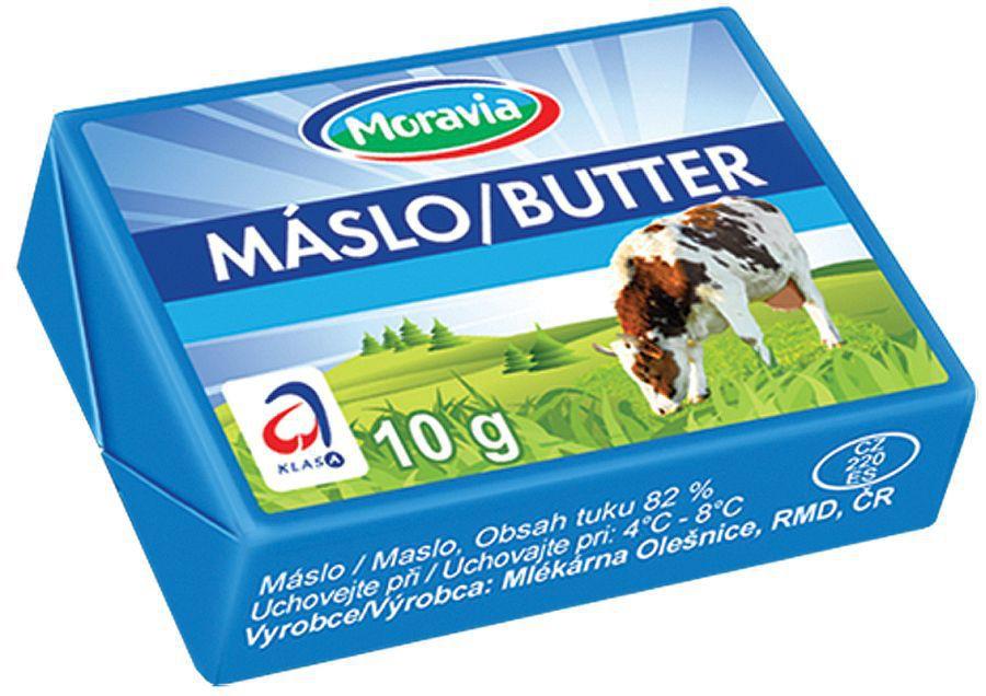 Prodej mléčných produktů, Znojmo, Břeclav
