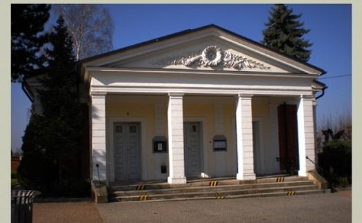 Pohřební služba - smuteční obřady, pohřby, kremace
