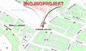 Projektanti, projektant, projektování staveb jižní Morava