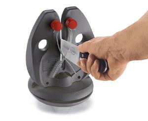 Nože pro řezníky a kuchaře, servis nožů