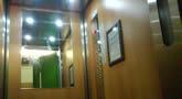 Kompletní servis výtahů Třebíč