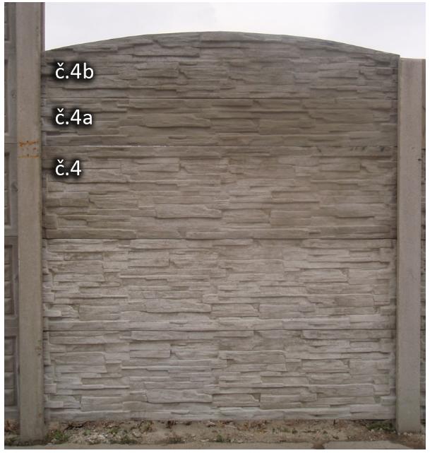 betonové výrobky Pohořelice