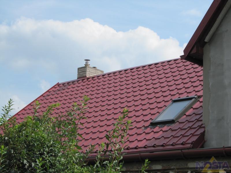Stavba a realizace střech, střešních konstrukcí Fulnek, Odry