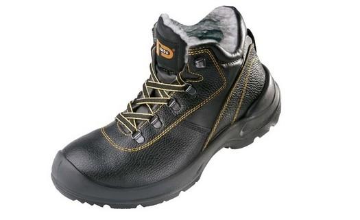 Eshop zimní pracovní obuv