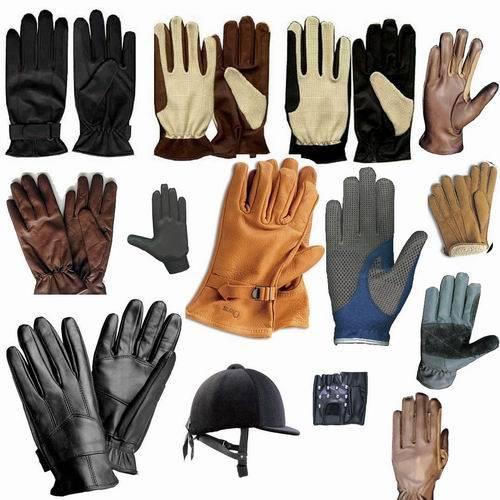 PAKISTAN; Sporting goods, gloves