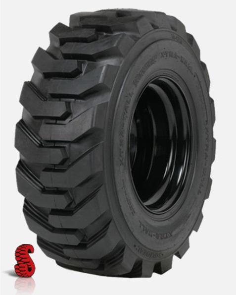 Pneumatiky pro stavební, zemědělské stroje i nákladní auta - e-shop