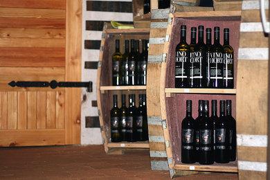 Ochutnávky, degustace vín, vinný sklep Znojmo