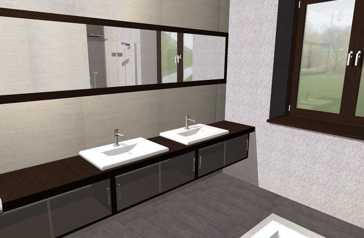 Inspirace pro renovace koupelen, retro obklady do koupelny Praha