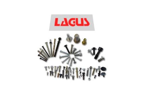 Spojovací díly nejen pro automobilový průmysl a  nestandardní spojovací materiál