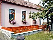 rekonstrukce rodinných domů Jihlava