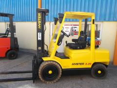 Vysokozdvižné přepravní vozíky k prodeji nové i použité