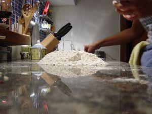 Kuchyňské pracovní desky z přírodního kamene - kamenická výroba Praha