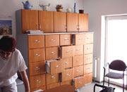 výroba nábytku do kanceláří Břeclav