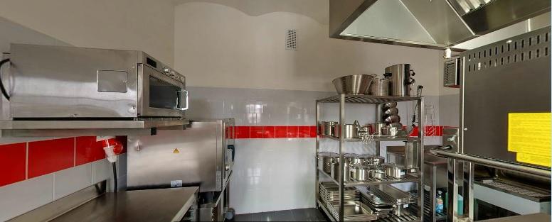 Nerezový nábytek, vybavení pro gastronomii eshop