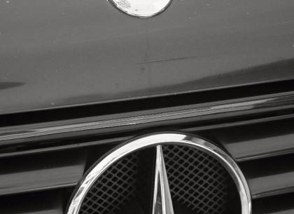 Garanční prohlídky Mercedes