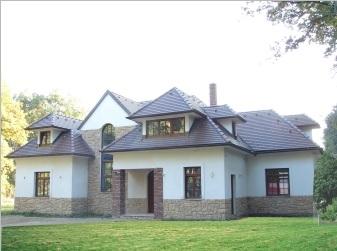 Střechy na klíč od návrhu po pokládku Průhonice u Prahy